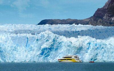Viaje al Glaciar Laguna San Rafael con Catamaranes del Sur
