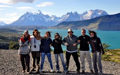 VC119 Tours para Visitar Torres del Paine & Hotel Lago Grey