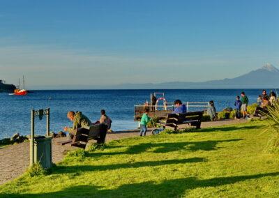 VC803 Tours para visitar la Región de Los Lagos e Isla de Chiloe