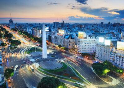 Visitar Buenos Aires Argentina