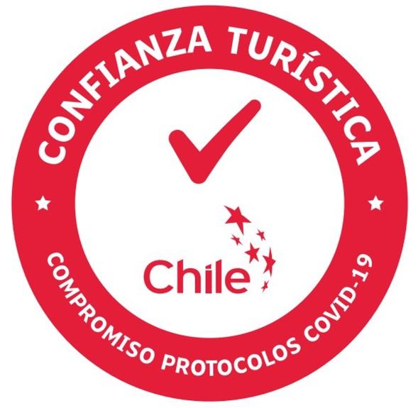 Garantia en turismo en Chile