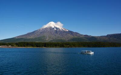 El día de mañana ya es hoy, para un destino turístico de Intereses especiales y Naturaleza.