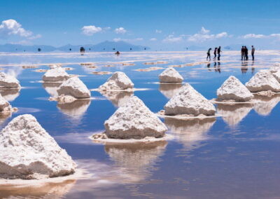 VC104 Viaje a San Pedro de Atacama y al Salar de Uyuni Bolivia en Privado